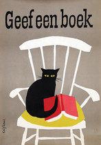 Geef een Boek (Cat)