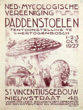 Paddenstoelen (Mushrooms)