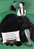 Benger Riban Perlon (Green)