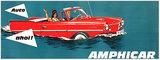 v Amphicar Auto Ahoi! (Auto Ahoy!)