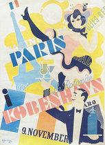 Paris Kobenhavn Cabaret