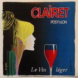 Postillon  Clairet   Le Vin leger