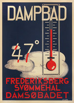 Dampbad Frederiksberg
