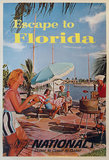 Jet National Escape to Florida (BBQ)