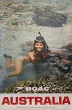 Australia BOAC Snorkler