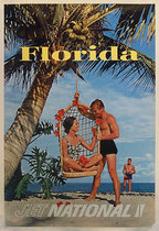 Jet National Escape to Florida (Beach Swing)