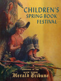 Children's Book Festival (Boy Under Tree)
