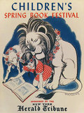 Children's Book Festival (Lion & Lamb)