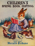 Children's Book Festival (Mother Bunny)