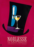Noblesse Un Grand Vermouth