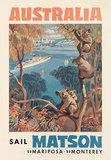 Australia Sail Matson