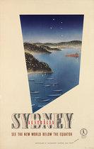 Sydney Australia See the New World Below the Equator