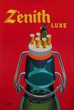 Zenith Lux Beer