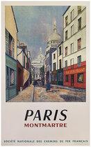 SNCF Paris Montmartre