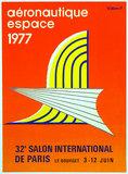 Aeronautique Espace 1977