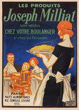 Joseph Milliat Pasta