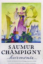 Saumur Champigny Harmonie