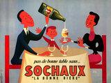 Sochaux Beer