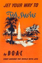 BOAC Tel Aviv