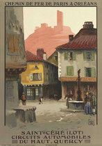 Saint Cere Du Haut Quercy