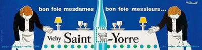 Vichy Saint Yorre
