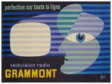 Grammont Face (40 x 30)