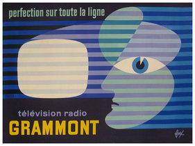 Grammont Face (40 x 30)