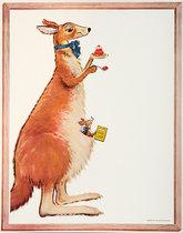 Jello Kangaroo