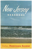 New Jersey Seashore Pennsylvania Railroad