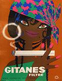 Gitanes Filtre (Small)