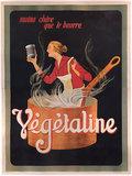 Vegetaline (Woman)