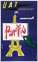 Paris UAT Aeromaritime
