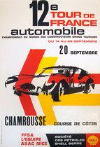 12th Tour de France Auto