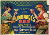 Limonades BRB
