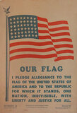 Character Culture Citizenship Our Flag