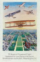 75 Years of Powered Flight