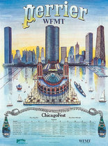 Perrier WFMT Chicago