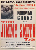 The Jimmy Smith Trio