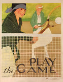 YWCA Play the Game
