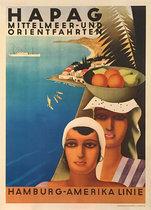 Hapag Hamburg Amerika Linie