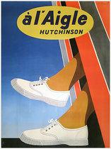 A L'Aigle Hutchinson (Women's)