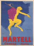 Martell Cognac France