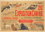 Exposition Canine 26me