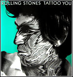 Rolling Stones Tattoo You Keith Richards