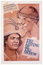 The Taming of the Shrew Central Park 1978