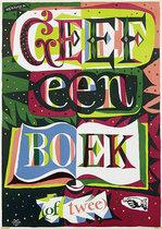 Geef Een Boek (Give a Book)