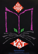 Ex Libris de Kat