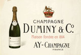 Duminy & Co Champagne
