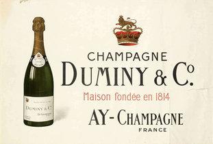 Duminy & Co Champagne