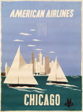 American Airlines To Chicago